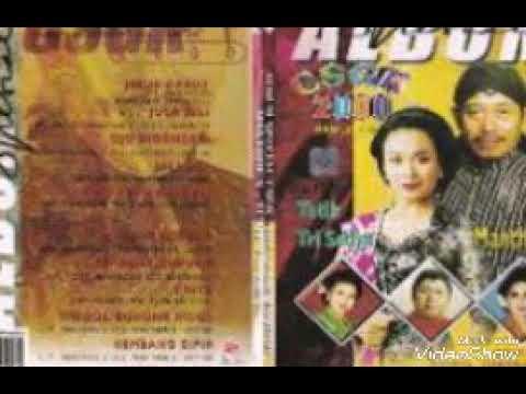 Kripik Apa Mendoan - Manthou's & Sukesi - Album Spesial CSGK 2000 Maju Lancar