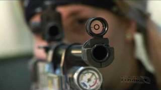 Scatt Shooter Training System
