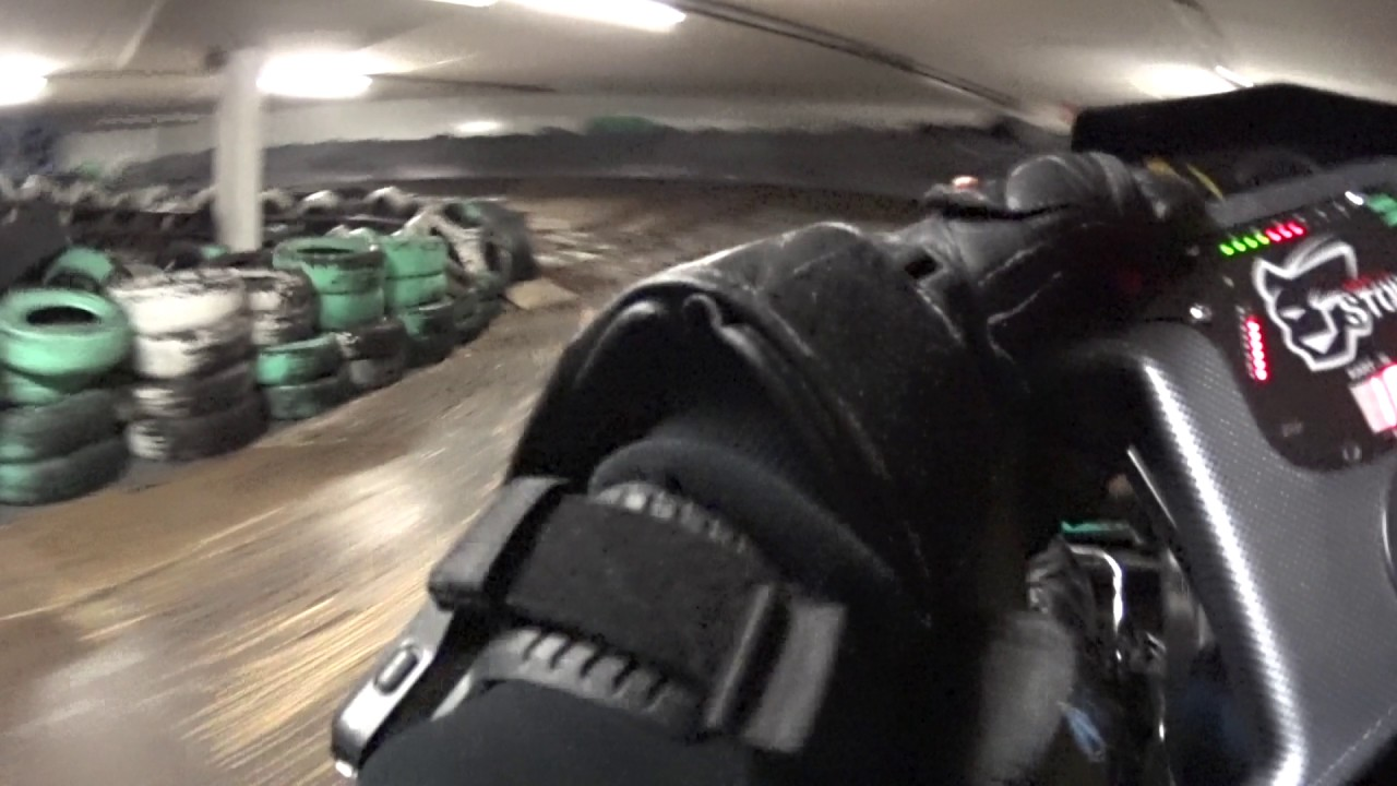 Kart Arena Brno Bvv 27 10 2016 Motokary Youtube