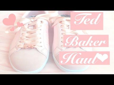 Ted Baker Haul♡