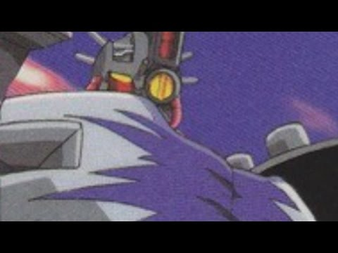 Beast Wars II   34   ENG SUBBED   Blow The Nemesis Away ネメシスをぶっ飛ばせ