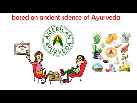 American Ayurveda – Ayurveda Doctor Consultation in New York