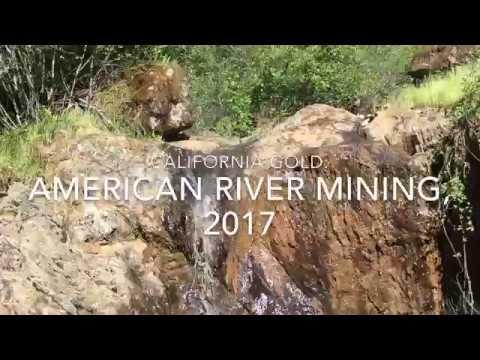 American River Gold 2017