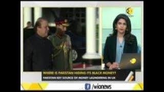 WION Gravitas: Pakistan's black money stashed in United Kingdom