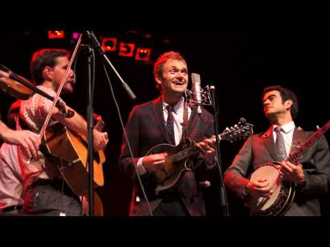 The Punch Brothers - 'Magnet' (Perth, 2015)