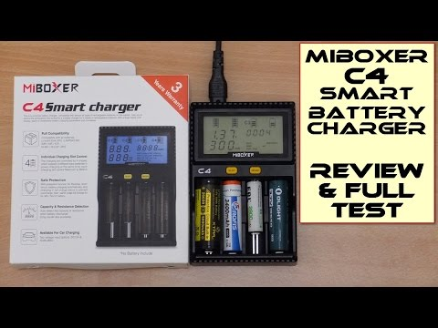 MiBoxer C4 Smart