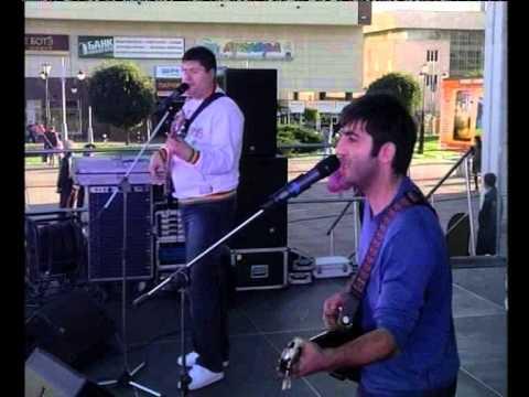 Денисов Денис - -е сентября(cover Михаил Шуфутинский) скачать песню песню