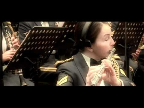 The Royal Air Force Central Band - Reach For The Skies