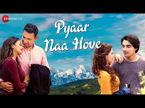 Mix - Pyaar Naa Hove - Official Music Video | Raajeev Walia | Yasser Desai & Paayal Shah | Liyakat Ajmeri