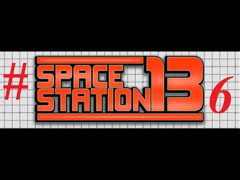 Paradise Station 13 - 06# - Traitor Hijack