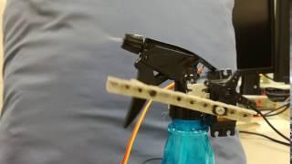 スマート霧吹きデバイス 水を噴射 thumbnail