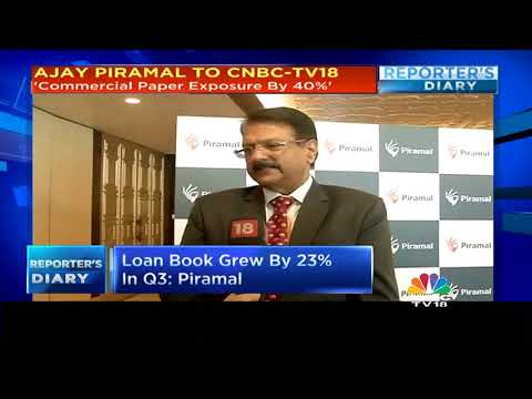 Confident Essel Group Will Repay Loans: Ajay Piramal