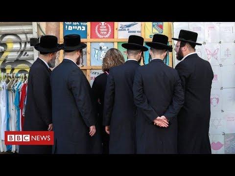 Rabbi arrested for 'holding women in slavery'