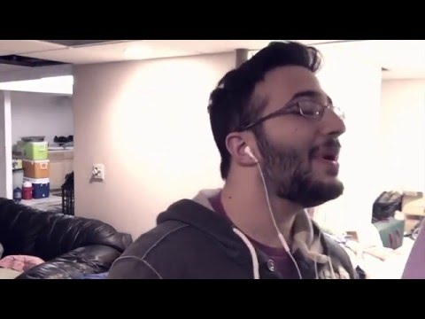 Good Good Father (Housefires II/Chris Tomlin Cover) | Andrew Awabdeh