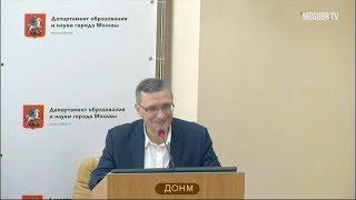 179 школа ЦАО рейтинг 8 (3) Комаров СИ зам директора 90% аттестация на 5л ДОНМ 28.05.2019