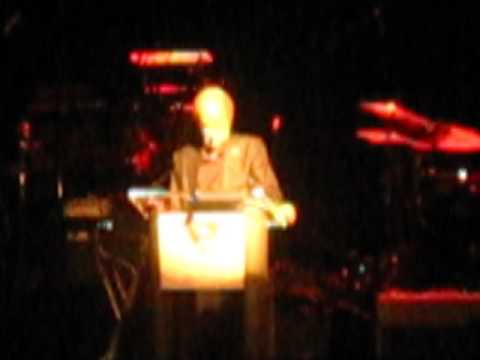 The Recording Academy's Musicares Honoring Adam Clayton of U2 Neil Portnow Speech by Peachy Deegan Mp3
