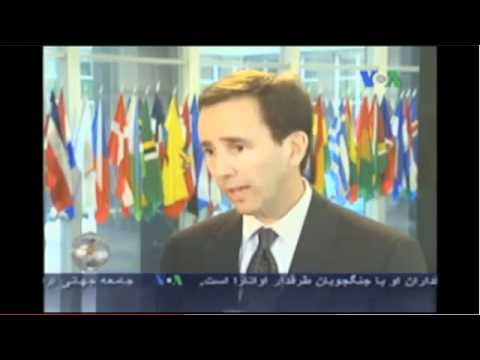 U.S. State Department spokesman Alan Air