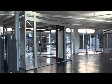 Sda votre fabricant de portes de garage sur mesure youtube for Porte de garage sda