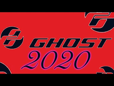 Ghost Bike Collection 2020