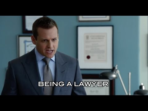 Being a Lawyer - TV vs Reality