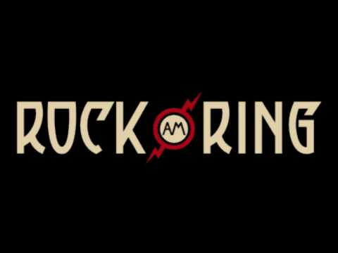 "Rock am Ring 2017 - Teaser ""Storm"""