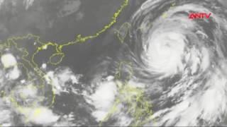 Việt Nam sắp đón bão số 6 giật cấp 14?