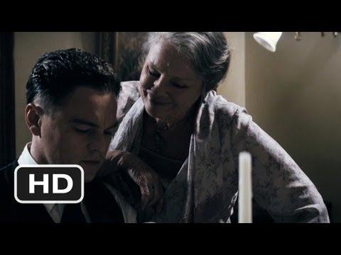 J. Edgar #3 Movie CLIP - I'm So Proud of You (2011) HD