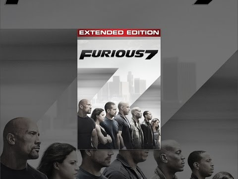 Furious 7 Extended