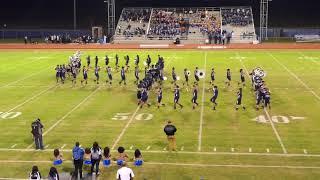 Westbury High School - Royal Battle of the Bands (2017)