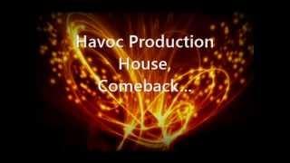 Havoc Brothers Cintaku Buta 2 0 [Lyrics]