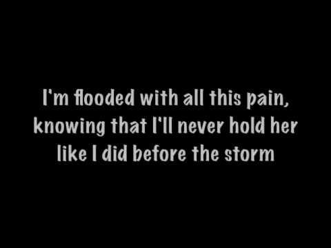 Before The Storm - Sing With Nick Jonas!