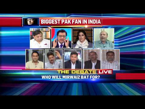 Shouldn't Omar Abdullah be against those who support Pakistani team?  - June 15, 2017
