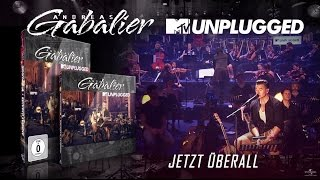 Andreas Gabalier MTV Unplugged (official TV Spot)