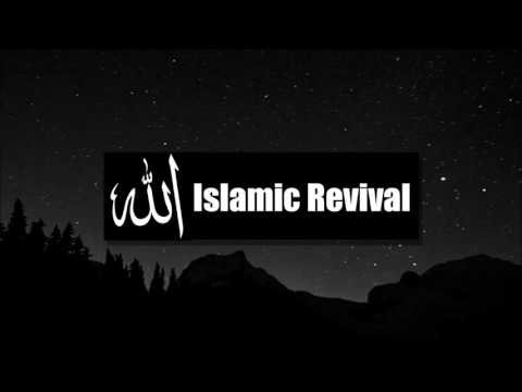Production Of Islamic Revival