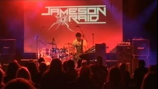 Jameson Raid (UK) - Live at Brofest(UK) #3