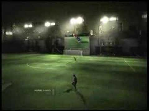 FIFA 07 Loading Screen Montage