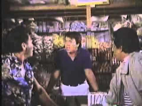 Magnong Rehas (1992) Raymart Santiago