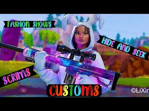 Fortnite DUOS And (EUROPE) Custom Matchmaking | Live Stream HD (July 26) from YouTube · Duration:  3 hours 13 minutes 30 seconds