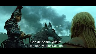 "King Arthur - ""A Man Worth Killing""  ᴴᴰ"