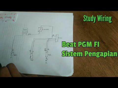 Wiring Diagram Honda Beat Pgm Fi - Wiring Diagram Schematics on