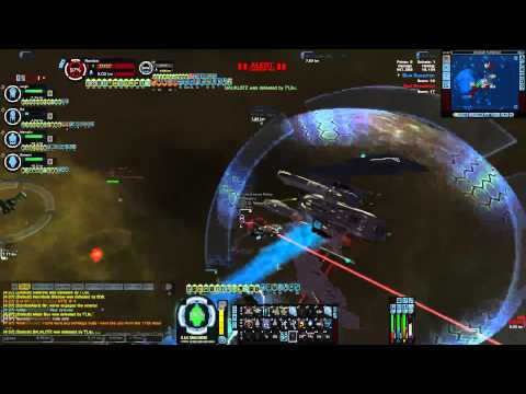 Sto Pvp 2v1 Tact Odyssey Vs 2 New T6 Command Tactical Battlecruisers