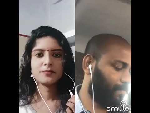 Aa paral ee paralu with Vijil vijayan