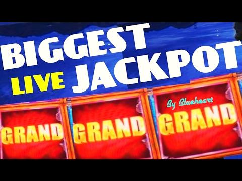 ★★BIGGEST LIVE JACKPOT★★ ★MASSIVE HANDPAY★ The WALKING DEAD 2 slot machine  CRAZY WINS JACKPOT!