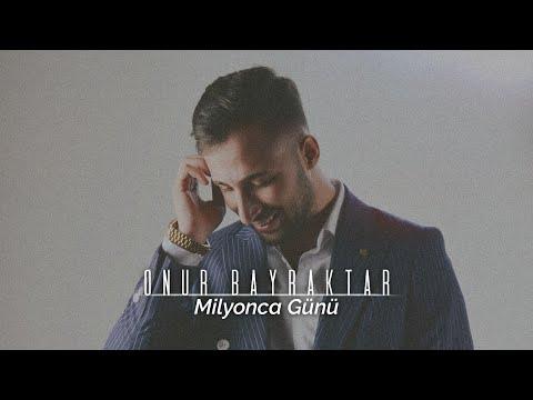 M.Onur Bayraktar - Milyonca Günü HD KLİP (14 Şubat Özel)