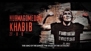 Download The Lion Of Dagestan: Khabib Nurmagomedov - Muhammad Abdul Jabbar Mp3 and Videos