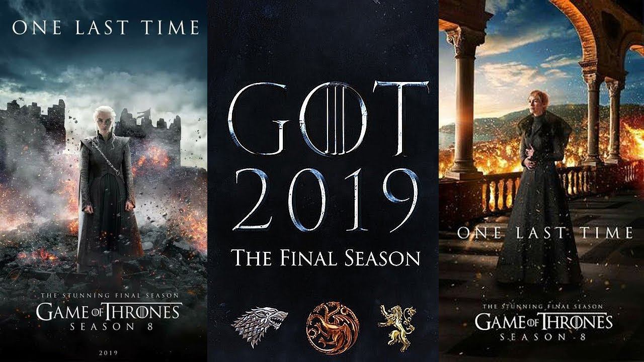 games of thrones 2019