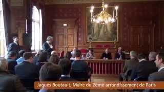 « Bulle Carbone » : investir pour décarboner l'économie - INTRODUCTION (1/3)