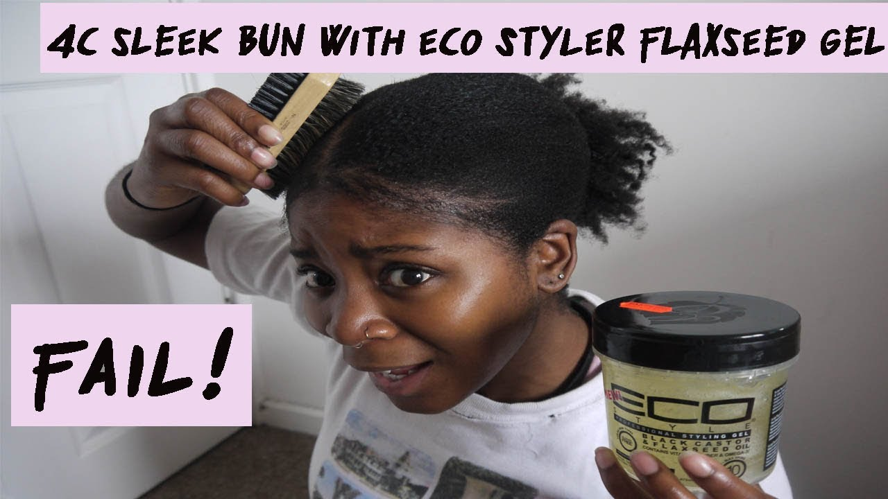 Image result for slick bun fail