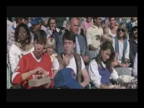 Ferris Bueller Recut : Save Ferris