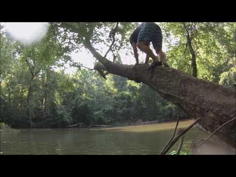 Green River Tubing - June 26, 2016